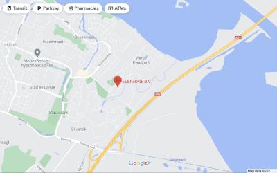Hoe kun je je bedrijf toevoegen aan Google Maps?