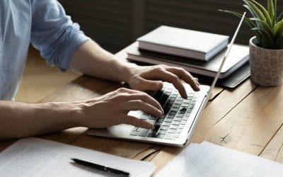 Webteksten schrijven die vindbaar zijn en converteren